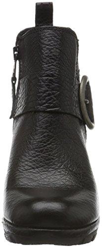 Mjus 183202-0201-6002, Bottes Classiques femme Noir - Noir