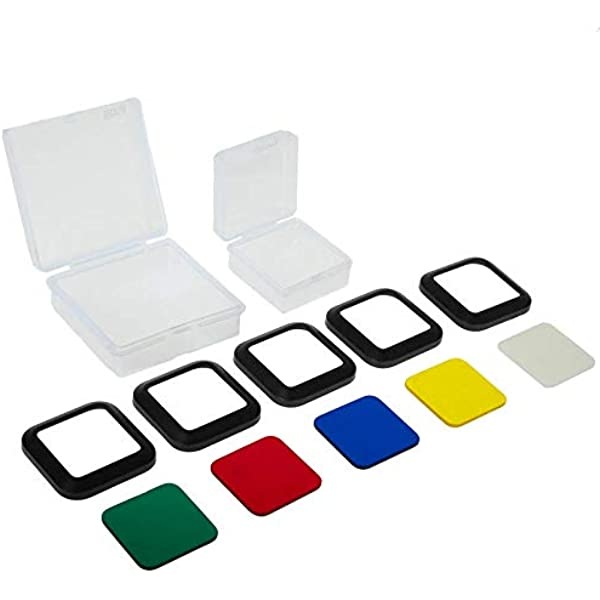 Litra Marine Color Filter Set Farbfilter Set Für Die Elektronik