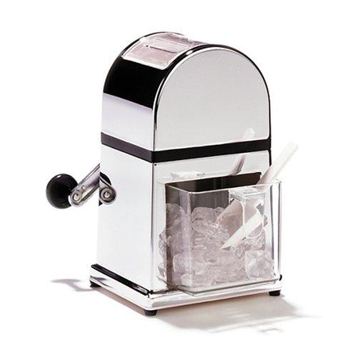 Leopold Vienna Ice Crusher de luxe (Maschine Crusher Eis)