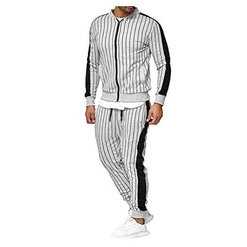 g | Jogginganzug | Sportanzug | Jogging Anzug Jogging-Anzug Modell Hose ()
