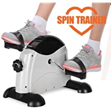 OEM Spin Trainer-pedaleador, Multi-Colour by OEM SYSTEMS COMPANY