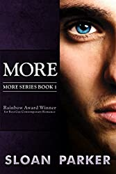More (More Book 1) (More Series) (English Edition)