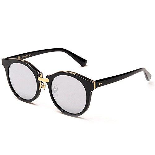 Wxx000 Aviator Sonnenbrillen Herren Damenmode 80er Jahre Retro Style Designer Shades UV400 Objektiv Unisex
