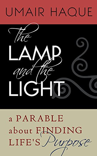 the-lamp-and-the-light-a-parable-about-finding-lifes-purpose-english-edition
