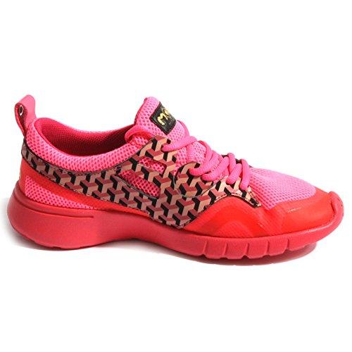 Chaussures De Sport Pour Les Femmes En Vente, Noir, Cuir, 2017, 37 Maître Moa Des Arts