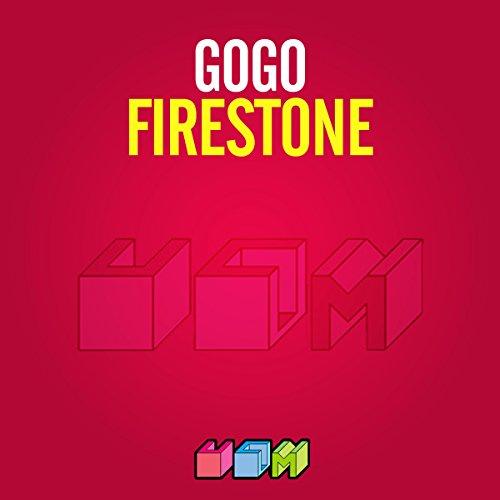 Firestone (Jamie B Radio Mix) Firestone-radio