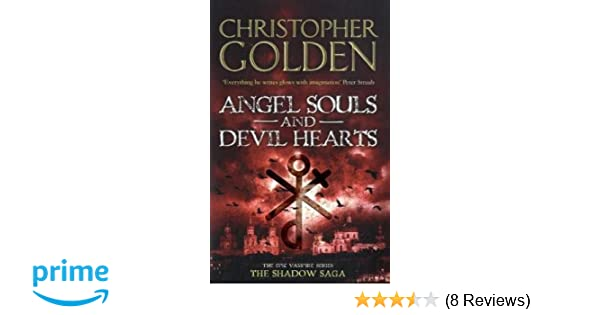 Angel Souls and Devil Hearts: you've read game of thrones, now read this (Shadow Saga 2)