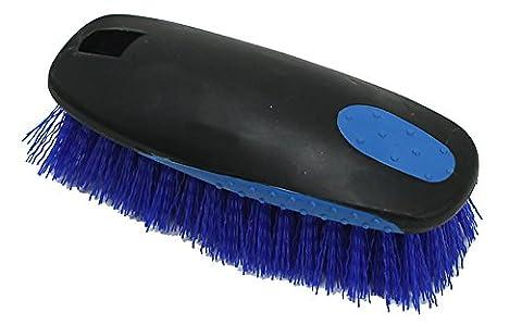 Viking 878000 Car Interior Brush for Carpet/ Upholstery