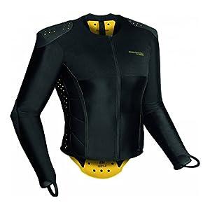 Komperdell – Pro Jacket Herren Protektorenjacke gelb