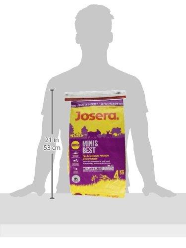 Josera MinisBest Welpenfutter - 5