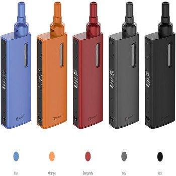 Joyetech eGrip 2 Light VT - 80W 2100mAh Komplettset Farbe Orange Wrinkle