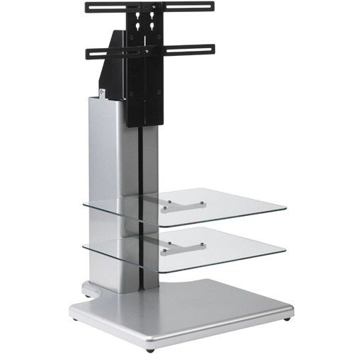 Best Saving for Origin II S1 Silver Cantilever TV Stand Discount