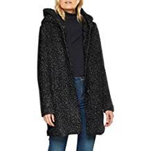 ONLY NOS Onlsedona Boucle Wool Coat Otw Noos, Abrigo para Mujer