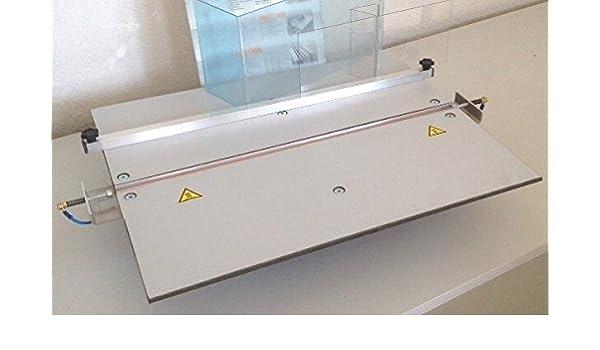 Top IC50 II manuelle Kunststoff-Biegemaschine - Gerät zum Biegen und OH52