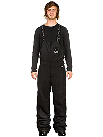 Snowwear Pant Men Lib Tech Wayne Bib Pants