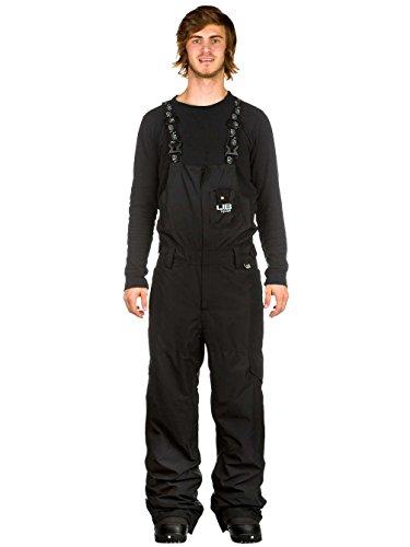 Herren Snowboard Hose Lib Tech Wayne Bib Pants