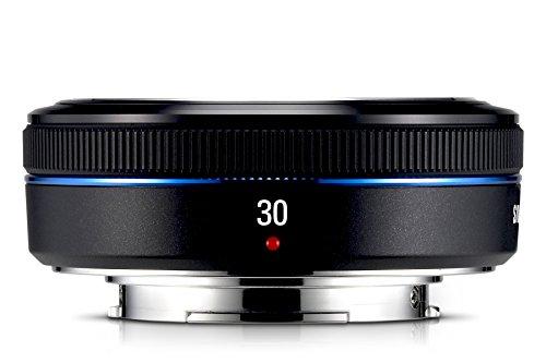 B Objektiv 30MM / F2 (43 mm Filteregwinde) für NX-Serie ()