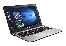 Asus A555LF-XX406T 15.6-inch Laptop (Core i3-5005U/4GB/1TB/Windows 10/Nvidia Graphics)