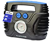 Best 12v Compressors - P.I. Auto Store - Tyre Inflator - Dual Review