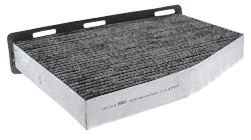 Mahle Knecht LAK 181/1 Filter, Innenraumluft