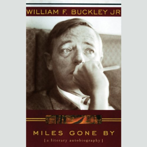 Miles Gone By  Audiolibri