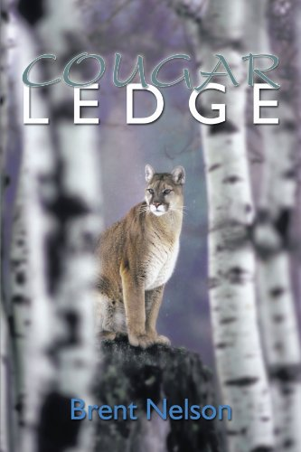 Cougar Ledge