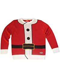 Christmas Jumper Unisex - Santa Outfit