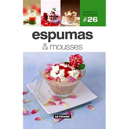 Espumas & mousses - Volume 26