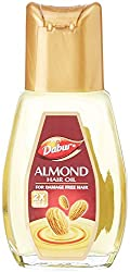 Dabur Almond Oil 100 ml