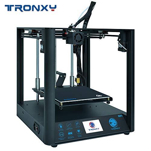 Tronxy – Tronxy D01 - 2