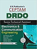 DRDO (CEPTAM) Sr. Tech. Asst. Electronics & Communication Engineering: Senior Technical Assistant Electronics & Communication Engineering