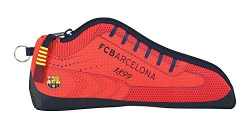 Futbol Club Barcelona- Portatodo Zapatilla (SAFTA 811462584)