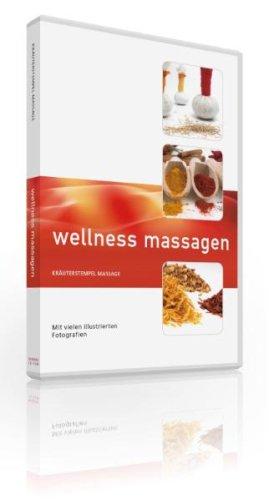 Kräuterstempel Massage: Wellness Massagen