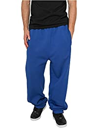 URBAN CLASSICS Sweatpants TB014B royal M