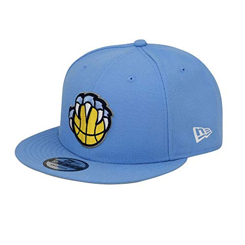 Grizzlies Exclusive Game 9FIFTY Snapback Cap ()