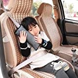 CONNECTWIDE® Car kids Pillow- Auto Pi...