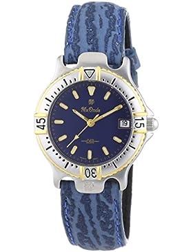 Mx Onda Damen-Armbanduhr Analog Quarz 32-1201-99