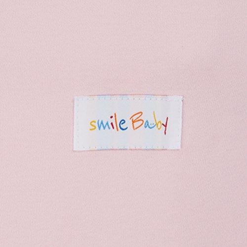 original smileBaby Pucksack Strampelsack in Pink L