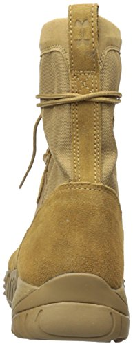 Brown Mens Tactical Armour Rat Under Boot Jungle Military And ZukXiP