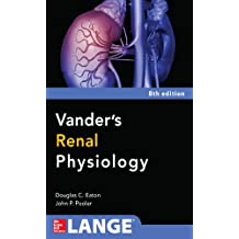 Vanders Renal Physiology, Eighth Edition