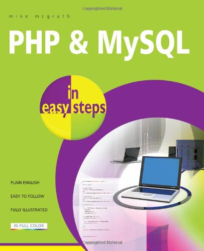 php-mysql-in-easy-steps