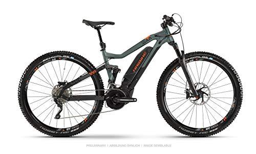 Haibike 2019 Sduro FullNine 8.0 - Bicicleta eléctrica