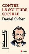 Contre la solitude sociale par Cohen