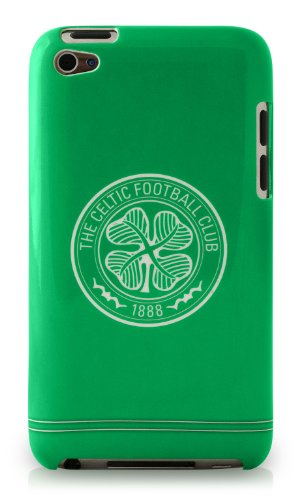 Custodia per iPod Touch 4, motivo: squadra del Chelsea Celtic FC