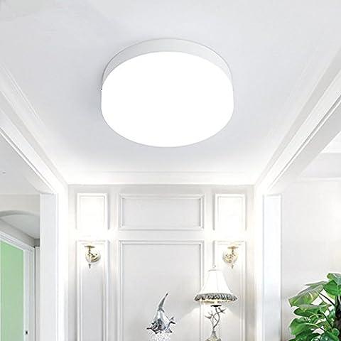 FEI&S led circolare lampada da soffitto ,Rotondo