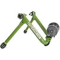 Kinetic Road Machine - Rodillo de bicicleta para entrenamiento estático