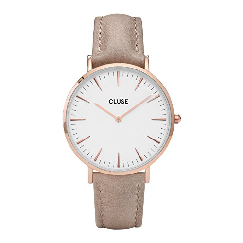 Cluse Damen-Armbanduhr CL18031