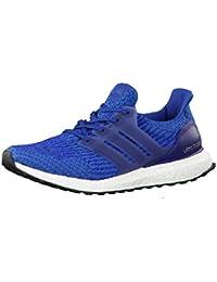 Adidas Ultraboost, Zapatillas para Hombre, Azul (Azubas/Azumis/Negbas), 42 EU