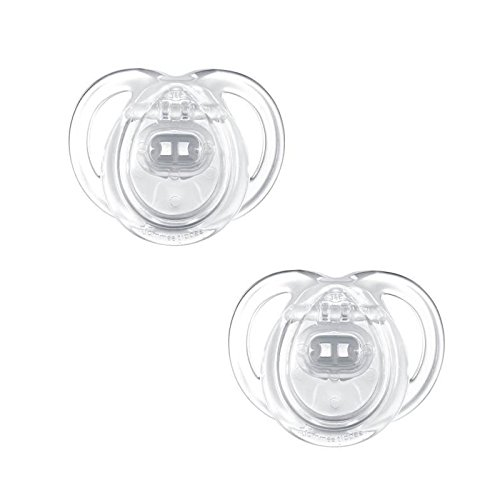Set 2 Succhietti Tommee Tippee Anytime 0-6M 43335465