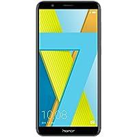 Honor 7X Smartphone (15,06 cm (5,93 Zoll) Display, 64 GB interner Speicher, Android 7.0) Grau
